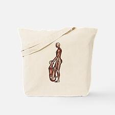 Thai Massage Tote Bag