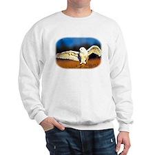 Unique Barn owl Sweatshirt
