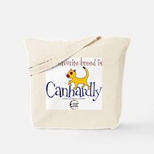 Favorite cat breed Tote Bag