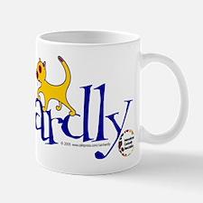 Favorite cat breed Mug