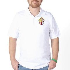 York Rite Crest T-Shirt