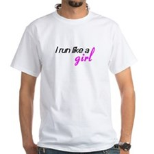 runlikegirl T-Shirt