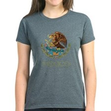 Mexico Coat of Arms Tee