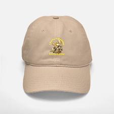 Gold Fever Prospecting Baseball Baseball Cap