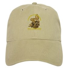 Gold Fever Prospecting Baseball Cap