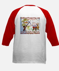 Gold Fever Prospecting Tee