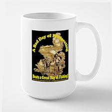 Gold Fever Prospecting Mug
