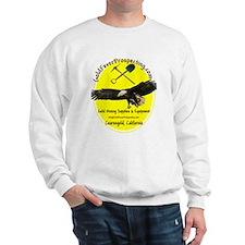 Gold Fever Prospecting Sweatshirt