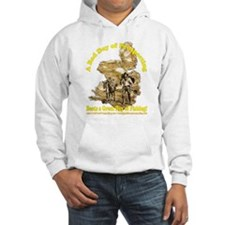 Gold Fever Prospecting Hoodie