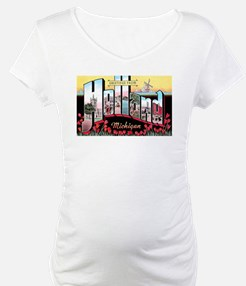 Holland Michigan Greetings (Front) Shirt