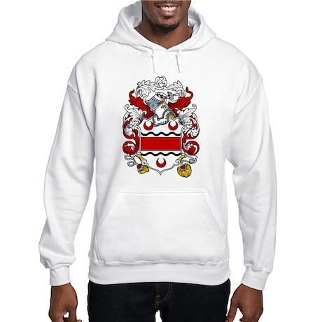 Dodd Family Crest Hooded Sweatshirt