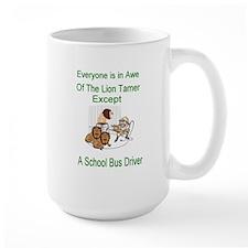 liontamer Mugs