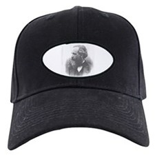 Physics--the only ballcap w/JC Maxwell you'll see!