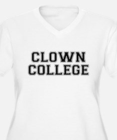 Clown College T-Shirt