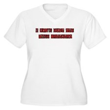 No Sex With Breeders T-Shirt
