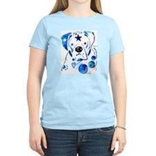 Whimzical Boxer T-Shirt