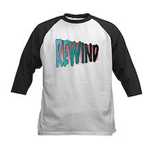Rewind Tee