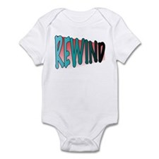 Rewind Infant Bodysuit