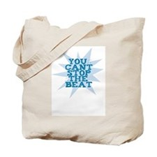 Cute Stop Tote Bag