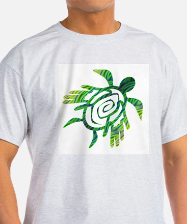 Winged Turtle T-Shirt