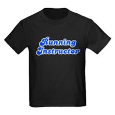 Retro Running Ins.. (Blue) T