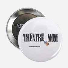 "Theatre Mom 2.25"" Button (10 pack)"