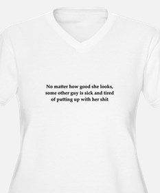 Someone must have... T-Shirt