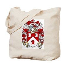 Duncombe Family Crest Tote Bag