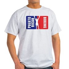 Rican Boxing T-Shirt