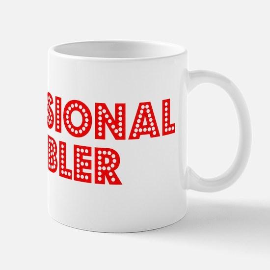 Retro Professiona.. (Red) Mug