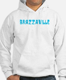 Brazzaville Faded (Blue) Hoodie