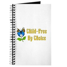 Child-Free By Choice Journal