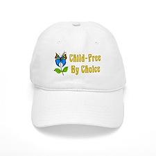 Child-Free By Choice Baseball Cap