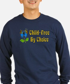 Child-Free By Choice T