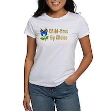 Child-Free By Choice Tee