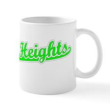 Retro Garfield Hei.. (Green) Mug