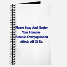 Spay And Neuter Journal