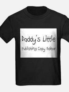 Daddy's Little Publishing Copy Editor T