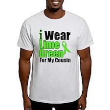 Lime Green Cousin T-Shirt