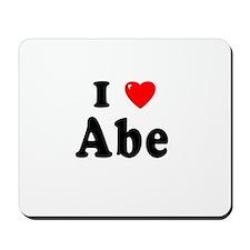 ABE Mousepad
