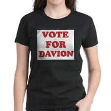 Vote for DAVION Tee