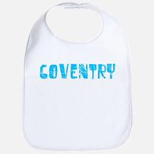 Coventry Faded (Blue) Bib