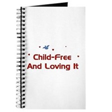 Child-Free Loving It Journal