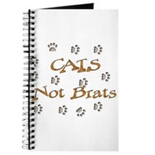 Cats Not Brats Journal