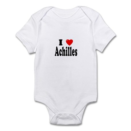 ACHILLES Infant Bodysuit