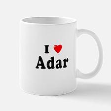 ADAR Mug
