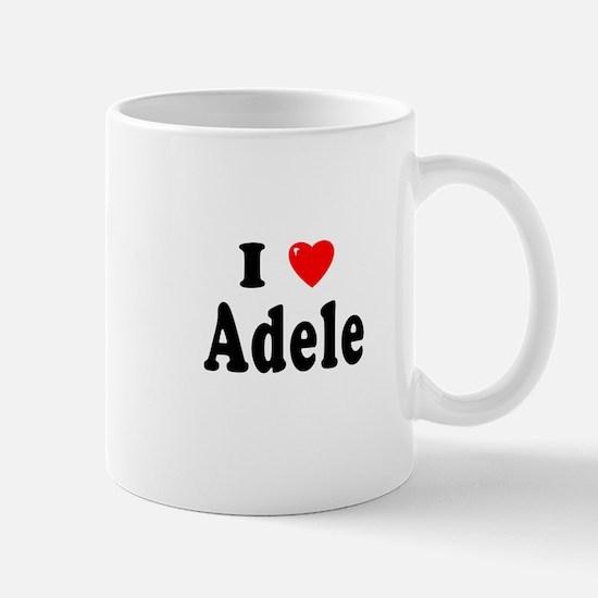 ADELE Mug