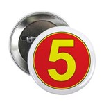 "Mach 5 2.25"" Button (100 pack)"
