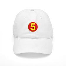 Mach 5 Baseball Cap