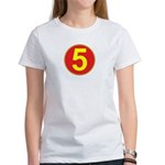 Mach 5 Women's T-Shirt